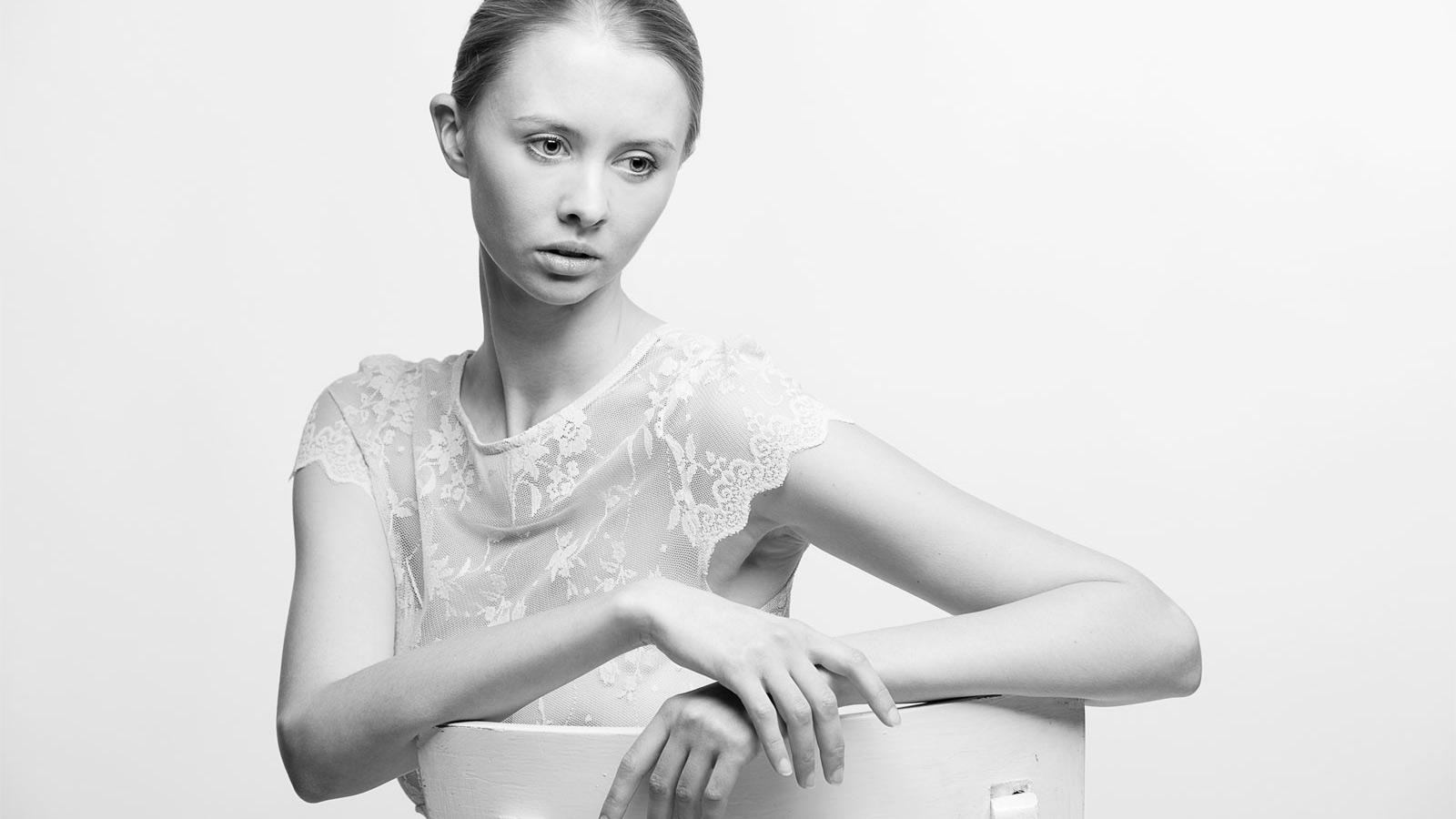 Models im Internet finden