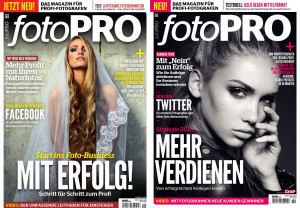 photoPRO – Magazin für Profifotografen
