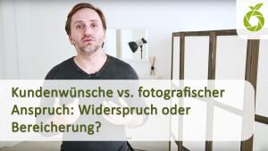 Kundenwünsche vs. fotografischer Anspruch – Wie bringst du beides in Einklang?