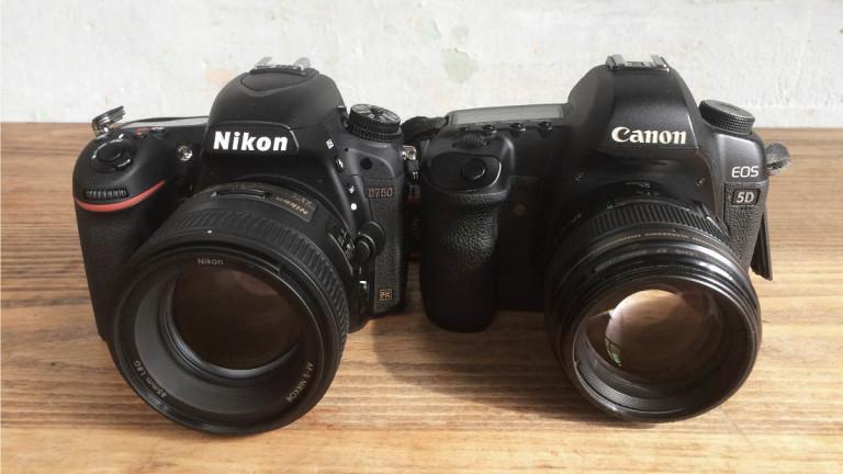 Tschüss Canon, Hallo Nikon – Oder warum ich dann doch wechsle
