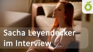 Sacha Leyendecker im Interview